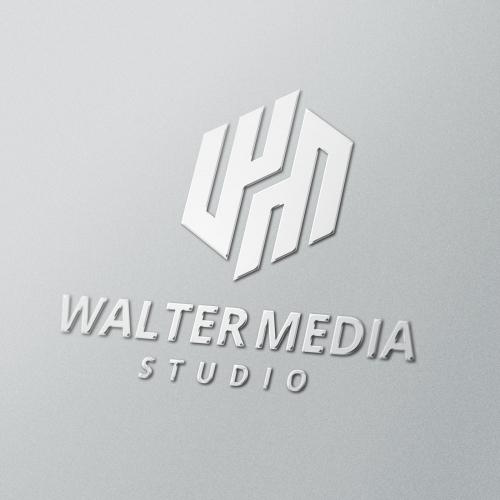 Walter Media Logo